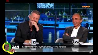 Download Tanguy Pastureau se paye Emmanuel Macron ! Video