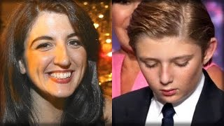 Download SNL WRITER VICIOUSLY ATTACKS BARRON TRUMP ON TWITTER THEN REALIZES HER HORRIBLE MISTAKE Video