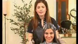 Download Kiran Khan's Rebounding At Amber's Salon Video