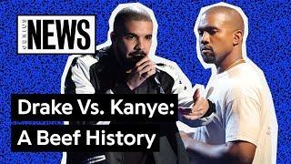 Download A Timeline Of Drake & Kanye West's Beef | Genius News Video