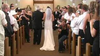 Download Church Wedding Ceremony Video