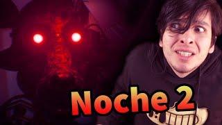 Download ¿COMPLETARÉ LA NOCHE 2? - The Joy of Creation: Story mode Video