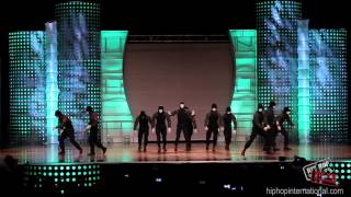 Download JABBAWOCKEEZ | Performance @ HHI's 2012 World Hip Hop Dance Championship Finals Video