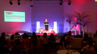 Download Winning the Game of Employee Retention | Claire Kemp | TEDxSevenMileBeach Video