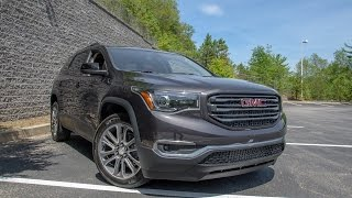 Download 2017 GMC Acadia All Terrain - This Is It! Video