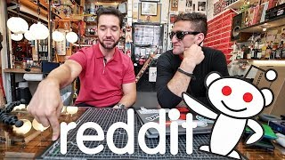 Download BUSINESS SECRETS FROM REDDIT FOUNDER Video