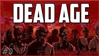 Download Dead Age Playthrough Prologue - An Awesome New Zombie Style Rogue Like by Silent Dreams Video