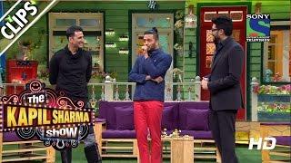 Download Ghar se nikalne ke liye Housefull 3 kiya - The Kapil Sharma Show - Episode 8 - 15th May 2016 Video