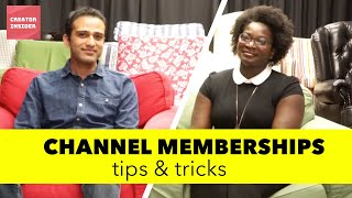 Download 💰Top Tips to Make the Most of Channel Memberships 👪 Video