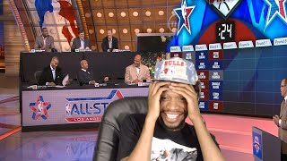 Download ULTIMATE ALL- STAR FANTASY DRAFT REACTION! 200K SUBSCRIBER SPECIAL!!! Video