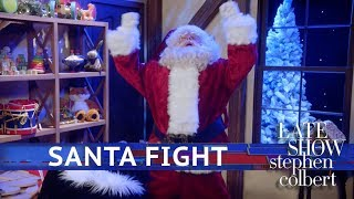 Download Kids Pitch: 'Christmas Fight' Starring Bryan Cranston Video