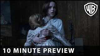 Download Annabelle Comes Home - First Ten Minutes - Warner Bros. UK Video