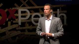 Download Sport psychology - inside the mind of champion athletes: Martin Hagger at TEDxPerth Video