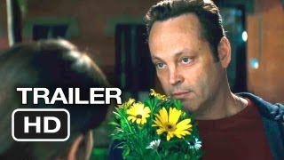Download Delivery Man Official Trailer #1 (2013) - Vince Vaughn Movie HD Video