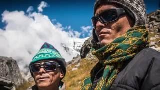 Download Nepal's Toughest Trek - 5760m Tashi Lapcha Pass - Rolwaling to Khumbu Video