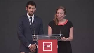 Download 6a sessió de l'Acte acadèmic de graduació 2018 Video