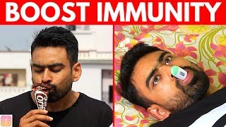 Download 5 Ways to Boost Your Immunity Video