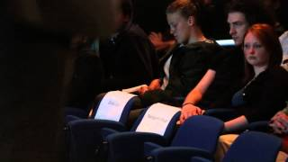 Download Kako vzgojiti samomorilca? | Željko Ćurić | TEDxNovaGorica Video