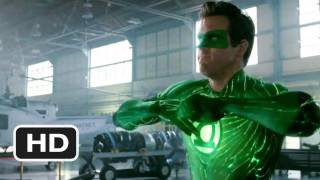 Download Green Lantern Official 4 Minute Sneak Peek - (2011) HD Video