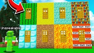 Download 8 NEW MYSTERY MINECRAFT DOORS! Video