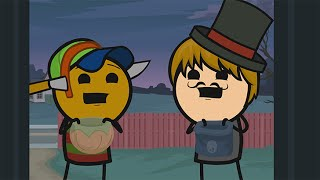Download Eggs - Cyanide & Happiness Shorts Video
