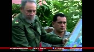 Download Exclusive: Elian Gonzalez reveals life experiences since returning to Cuba Video