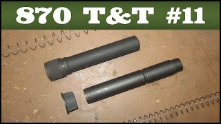 Download Magazine Extensions; Single- vs. Two-Piece - Remington 870 Tips & Tricks #11 Video