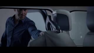 Download New Range Rover - Accessories Video