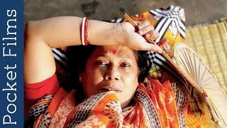 Download Bangla Housewife waiting for her husband - Bangla short film – Opekkha (The Waiting) Video