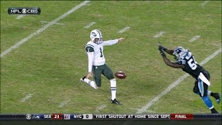 Download NFL Blocked Punts Video