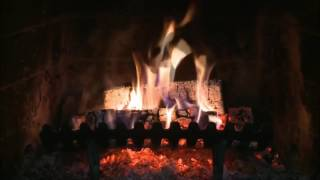 Download 1 Hour Of Fireplace And Bing Crosby Along With Frank Sinatra Christmas Music Video
