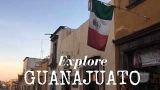 Download GUANAJUATO TRAVEL GUIDE - MEXICO'S HIDDEN GEMS 🍦🎇⛪️ Video