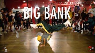 Download YG feat. 2 Chainz, Big Sean, Nicki Minaj - Big Bank   Choreography by Tricia Miranda Video