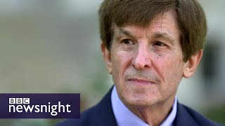 Download Allan Lichtman: Why President Trump will be impeached – BBC Newsnight Video