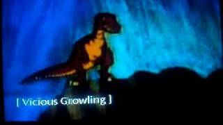 Download The Velociraptor Sightings Video