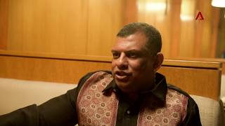 Download Tony Fernandes on competition and ″mickey mouse″ airlines Video