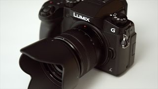 Download BUT WHAT ABOUT THE PANASONIC G7? Video