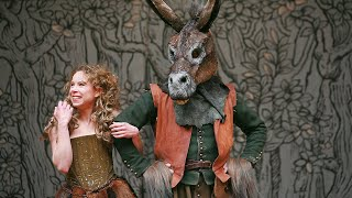 Download A Midsummer Night's Dream: Act 3, Scene 1   Shakespeare's Globe   Rent or Buy on Globe Player Video