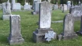 Download general jackson burial site Video
