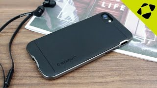 Download Spigen Neo Hybrid iPhone 7 Case Review - Hands On Video