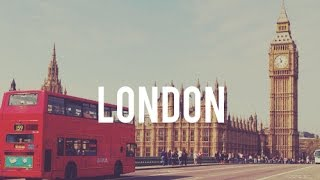 Download LIFE IN LONDON 2014 | Studying, working, living in London Video