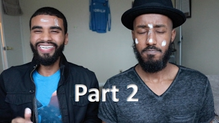Download SPEAKING SOMALI CHALLENGE! PART 2!! (CONTINUED) Video