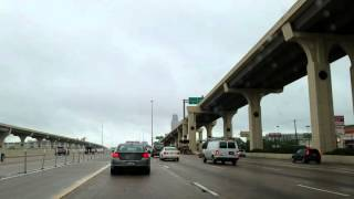 Download My daily Houston commute Video