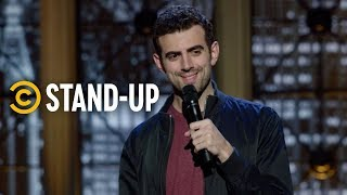 Download Sam Morril - The Alligator Story - Comedy Central Stand-Up Video