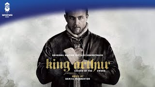 Download OFFICIAL: The Devil and The Huntsman - Sam Lee & Daniel Pemberton - King Arthur Soundtrack Video