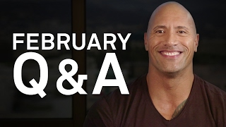Download The Rock's Black Adam: A Hero? - Seven Bucks February Q&A Video