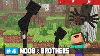 Download Enderman Encounter - Minecraft Animation Video