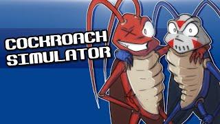 Download Cockroach Simulator - ROACH INFESTATION! (Cartoonz, Bryce, & Ohmwrecker) Video