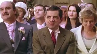 Download One Wedding and a Funeral | Funny Clip | Classic Mr Bean Video
