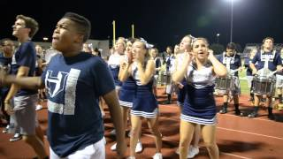 Download Hendrickson High School Wiggalo 2013 HD Video